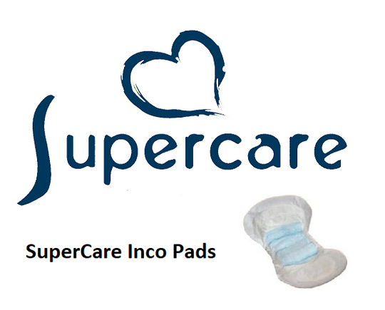 SuperCare Inco Pads