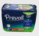 Prevail® Extra Underwear- PV512 -Size Medium - Pack of 20s