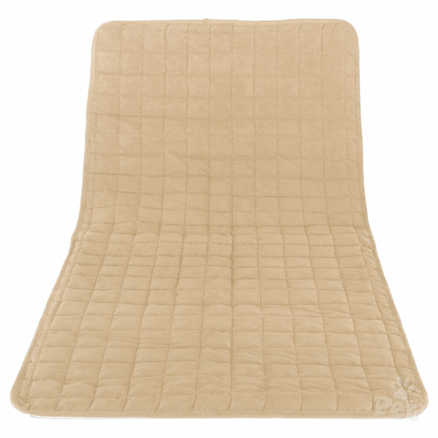 Brolly Sheets Waterproof Large Seat Protector - Beige