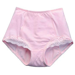 Conni Chantilly Ladies Absorbent Undergarment Pink- Size 16