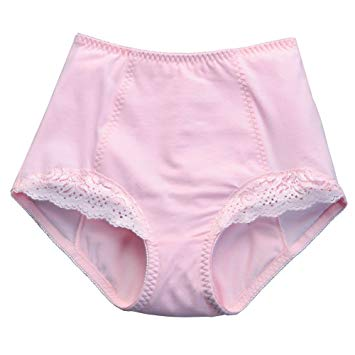 Conni Chantilly Ladies Absorbent Undergarment Pink- (AU/NZ) Size 18