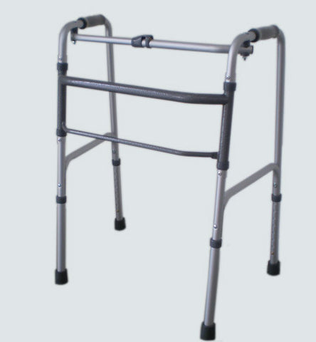 91045 Reciprocating Walker - Silver