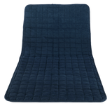 Brolly Sheets Waterproof Large Seat Protector - Navy