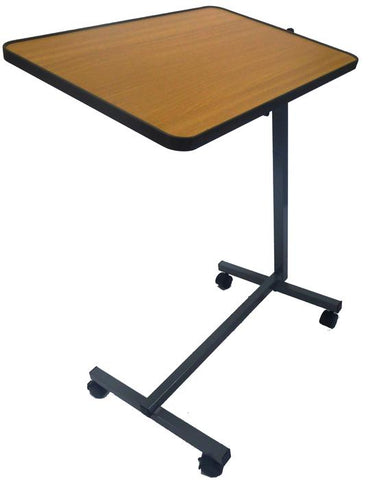 Adjustable Over Bed Table (OT702)