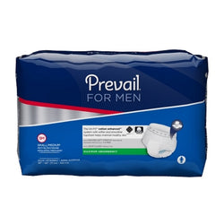 Prevail® Underwear for Men S/M – (PUM-512) pack of 10pcs