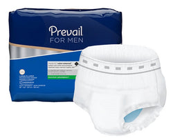 Prevail® Underwear for Men L / XL – (PUM - 513) pack of 10pcs