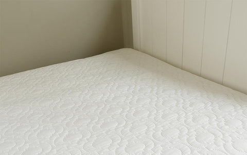 Brolly Sheets Waterproof Quilted Mattress Protector - Queen