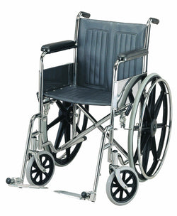 Manual Wheelchair - SSP
