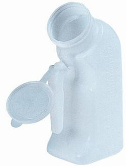 Urinal Bottle -Male Urinal with Cover