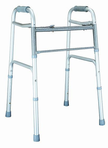 SCH910 Bariatric Deluxe Folding Walker