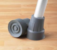 Rubber Tip for Crutches - 1pc