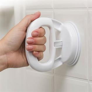 Suction Bathroom Grab Bar