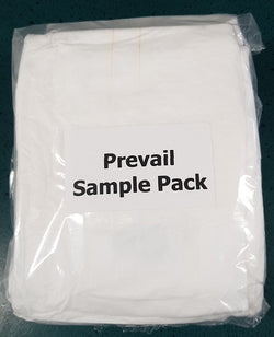 Prevail® Disposable Brief Sample Pack - 3 pcs ( Free Delivery )