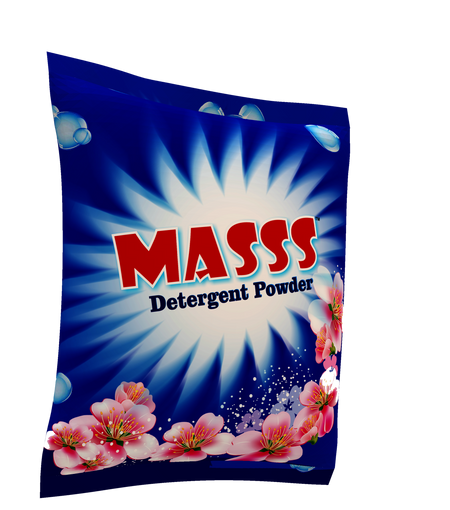 Masss detergent powder 500gm
