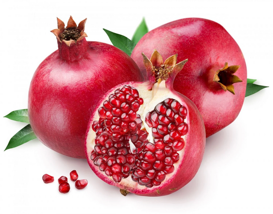 Pomegranate 1kg (Approx 4 to 6 pcs)
