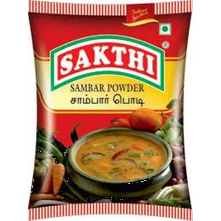 SAKTHI SAMBAR POWDER 50 GM