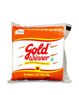 GOLD WINNER 500ML