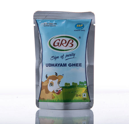 GRB GHEE 50ML