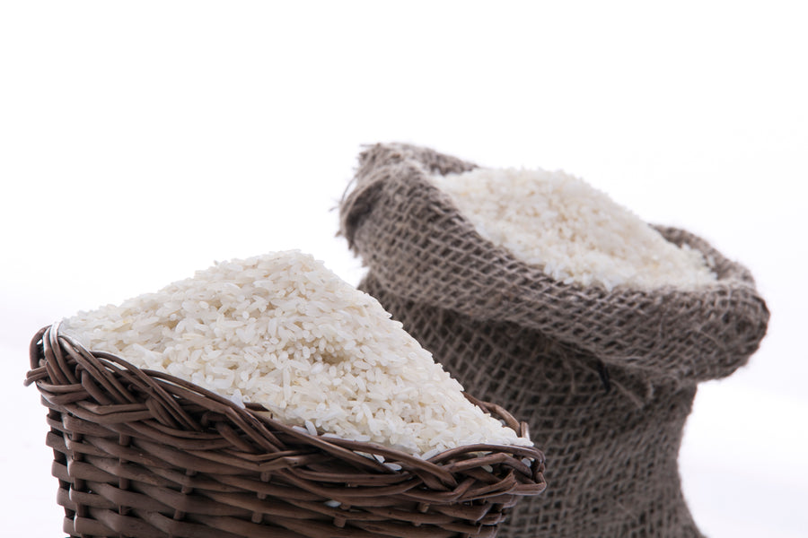 Kolam Rice / Raw Rice
