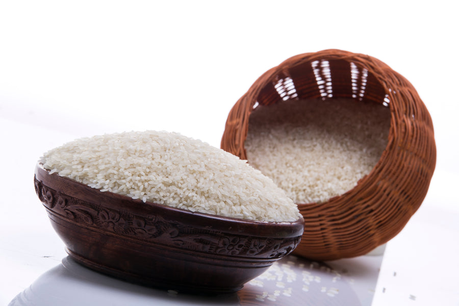 BOILED RICE 56 / BO 56