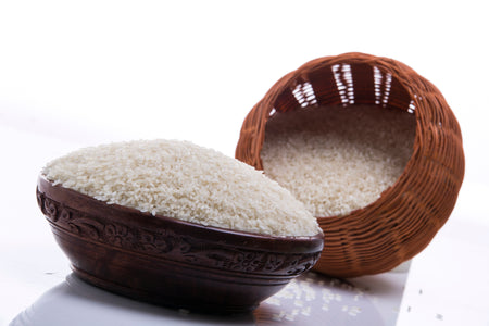 VAIGAI BOILED RICE