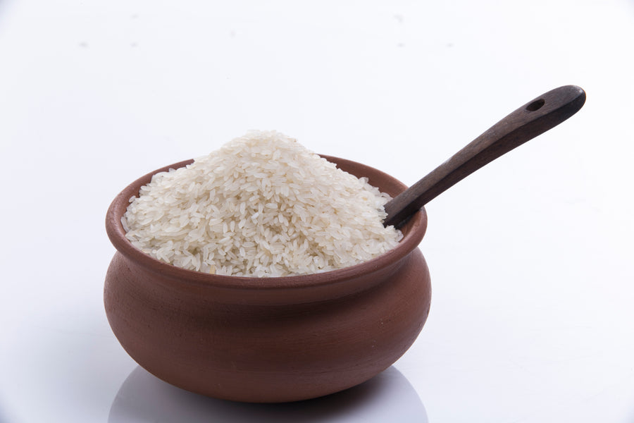 BOILED RICE 52 / BO 52