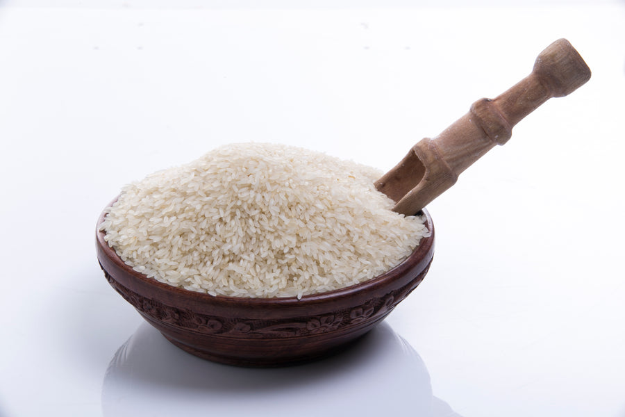 Rajabogam Rice / Boiled Rice