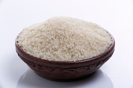Boiled Rice 60 / BO 60