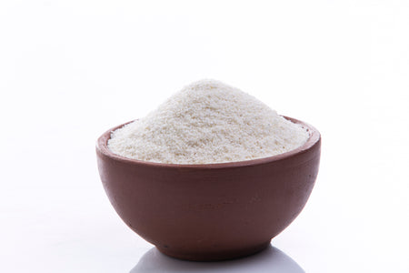 Samai (Little millet)