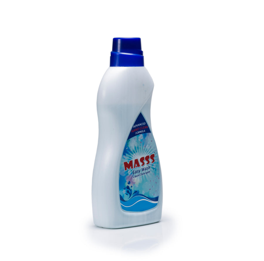 Masss easy wash(liquid detergent)