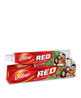 DABUR RED PASTE 100 GM