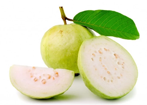Guava 500 gm (Approx 4 to 6 pcs)