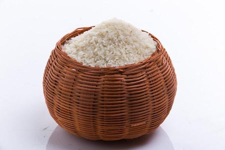 BOILED RICE 30 / BO 30