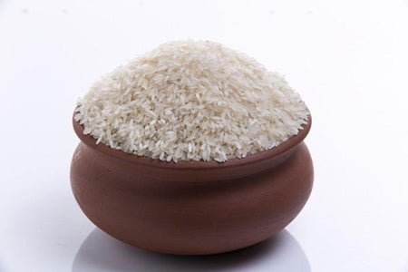BOILED RICE 32