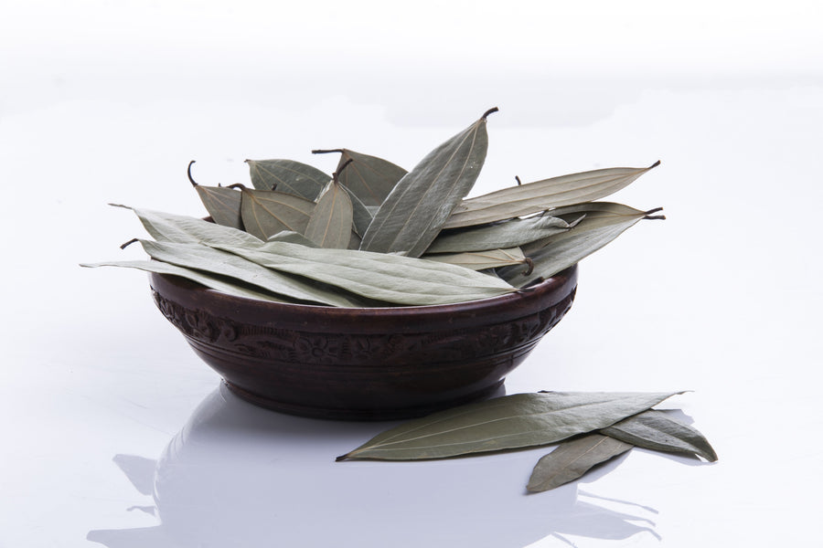 BAY LEAF/ BRINJI LEAVES