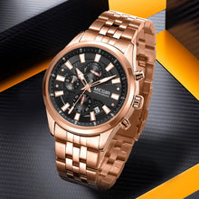 Load image into Gallery viewer, MG048 Luxury Chronometer