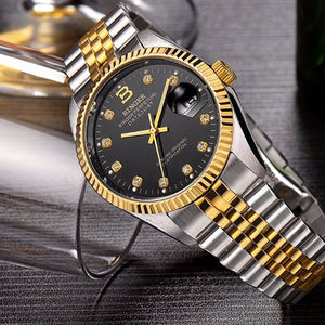 BR003 Submariner Automatic