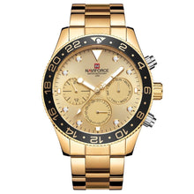 Load image into Gallery viewer, NR042 Luxury Chrono