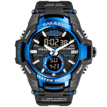 Load image into Gallery viewer, SM001 Digital Military Sports Watch for Men