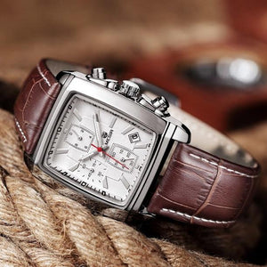 MG025 Original Julien Megir Chronograph Watch
