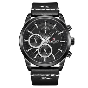 NR038 Luxury Chronometer