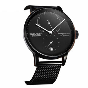 GN006 Wilmacton Automatic