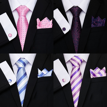Load image into Gallery viewer, NT030 Erizman London Necktie Set