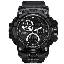Load image into Gallery viewer, SM003 Anti-shock Military Watch for Men