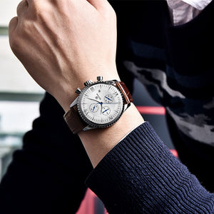 BN024 Luxury Chronograph