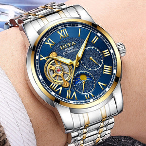 M0100 Automatic Wristwatch