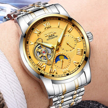 Load image into Gallery viewer, M0100 Automatic Wristwatch