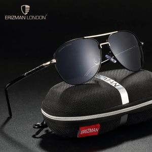 EL038 Erizman London UV Polarized Sunglass