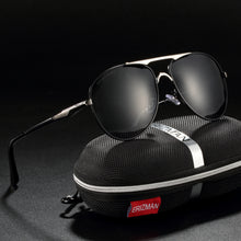 Load image into Gallery viewer, EL039 Erizman London UV Polarized Sunglass