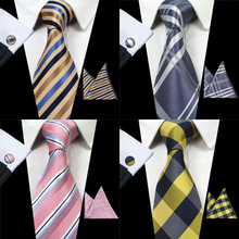 Load image into Gallery viewer, NT105 Erizman London Necktie Set